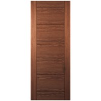 Deanta  HP12 Internal Walnut Door