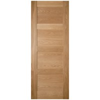 Deanta  HP1 Internal Oak Door