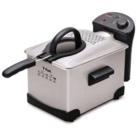 Tefal Easy Pro Stainless Steel Deep Fat Fryer - FR101415
