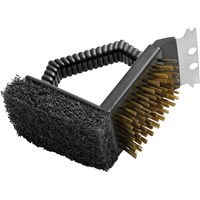 Landmann  3-in-1 BBQ Grill Brush