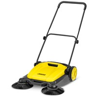 Kärcher  S 650 Push Sweeper