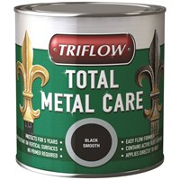 Triflow  Total Metal Care Smooth Paint - 250ml