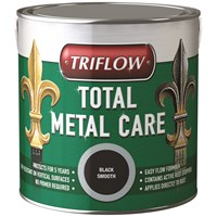 Triflow  Total Metal Care Smooth Paint - 2.5 Litre