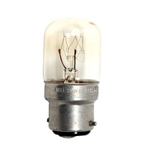 Bell  BC Miniature Pygmy Light Bulb - 15W
