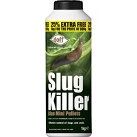 Doff  Slug Killer Blue Pellets - 700g