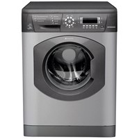Hotpoint ECO Experience Hult Graphite Washing Machine - 742G