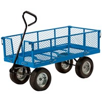 Hamble  Garden Cart - 45 x 24in