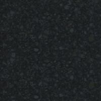 Worktops  Breakfast Bar Taurus Black 10mm Profile - 2 Metre