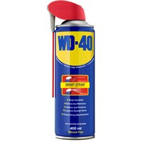 WD40  Lubricant Smart Straw - 400ml
