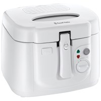 Russell Hobbs  White Deep Fat Fryer - 2.5 Litre