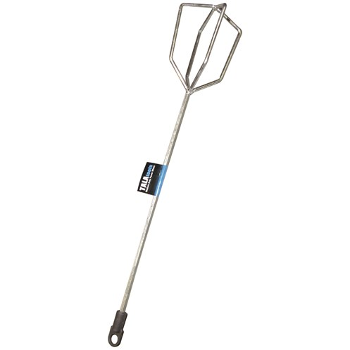 Tala  Medium Duty Power Whisk - 130 x 600mm