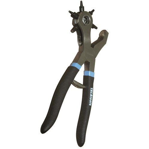 Tala  Professional Revolving Punch Pliers