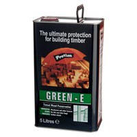 Protim  Green Wood Preservative - 5 Litre