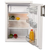 NordMende  Freestanding Under Counter Fridge with Ice Box & Handle - 117 Litre