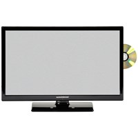 NordMende  HD Ready LED TV/DVD Combi 24in