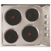 NordMende  Solid Plate Electric Hob - 60cm