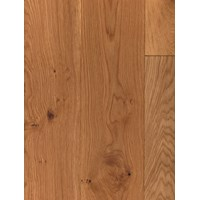 Canadia Vancouver Engineered Wood Flooring 20mm - French Oak Brushed Matt
