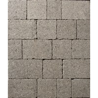 Kilsaran Mellifont Block 6 Size Mix 60mm - Natural