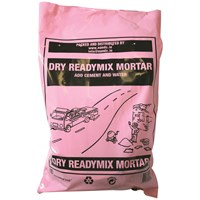 N&C  Dry Ready-Mix Mortar - 2mm