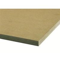 Norbord  Caberwood Moisture Resistant MDF - 1220 x 2440mm