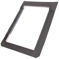 RoofLITE  Slate Window Flashing
